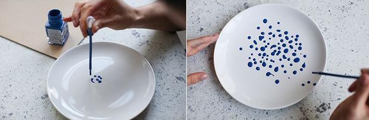 pintura prato